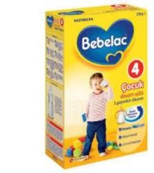 Bebelac - Bebelac Çocuk 4 900 gr